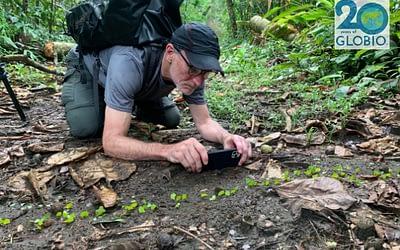 Bienvenidos to Biodiversity | a GLOBIO Adventure