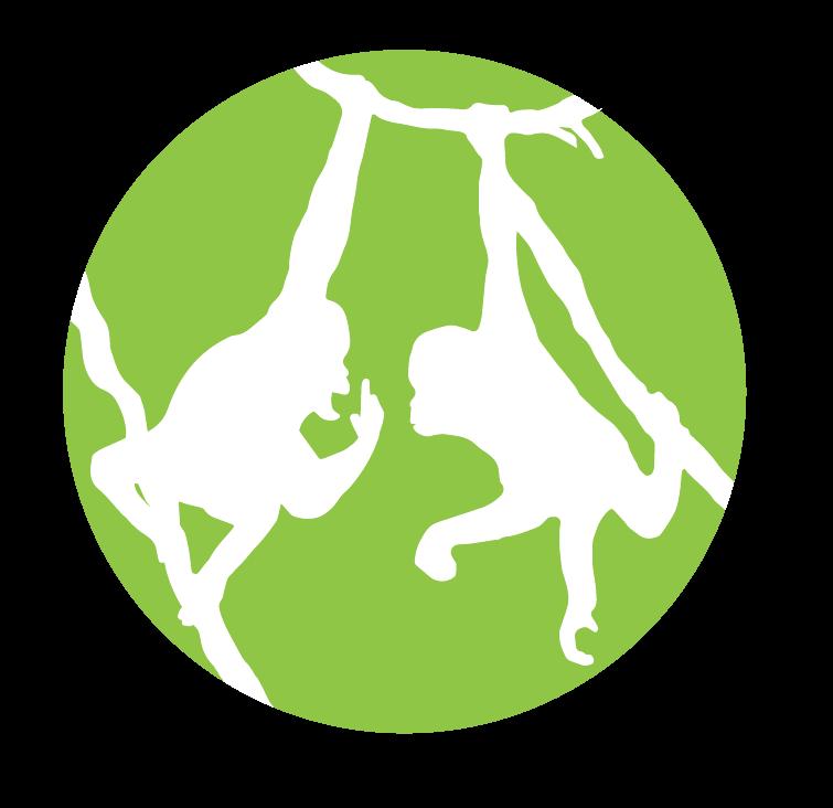 Talking Apes Logo