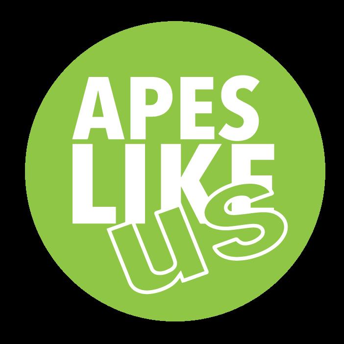 Apes Like Us Icon