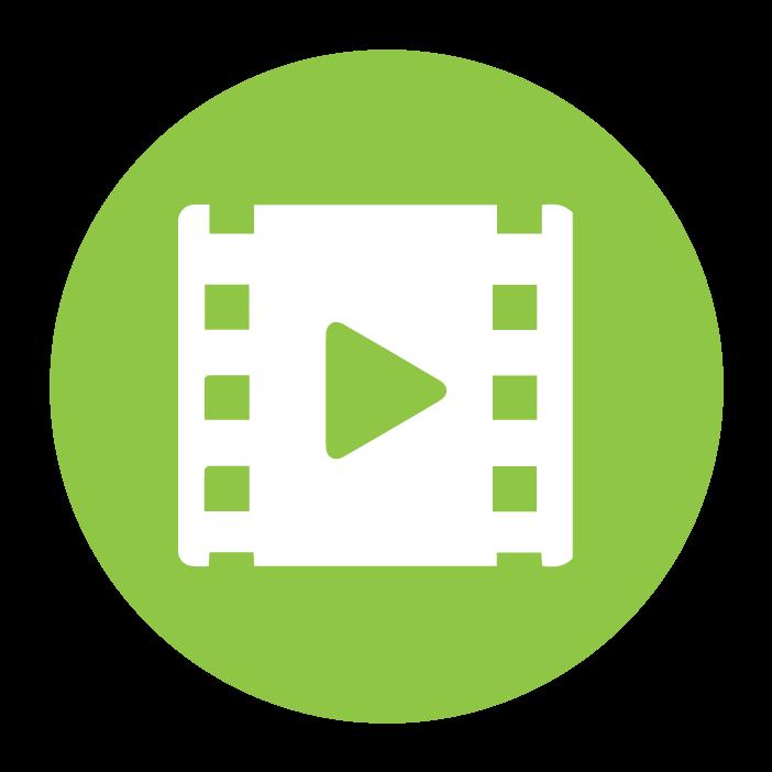 Film and Media Logo